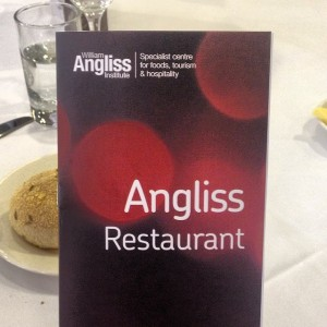 William Angliss