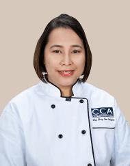 Chef Maan Enriquez