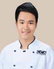 Chef Michael Cheng