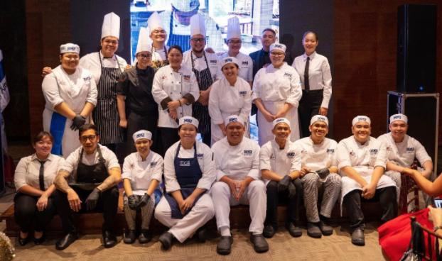CCA MANILA: Furthering world-class culinary education via partnership with American Culinary Federation (ACF)