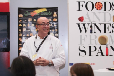 CCA, Manila to hold 'Wine & Learn' exclusive masterclass with Chef JC de Terry of Terry's Bistro
