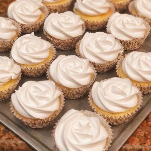 @toothdekayee-KRIXIA MALIKSI-Tres leches cupcakes